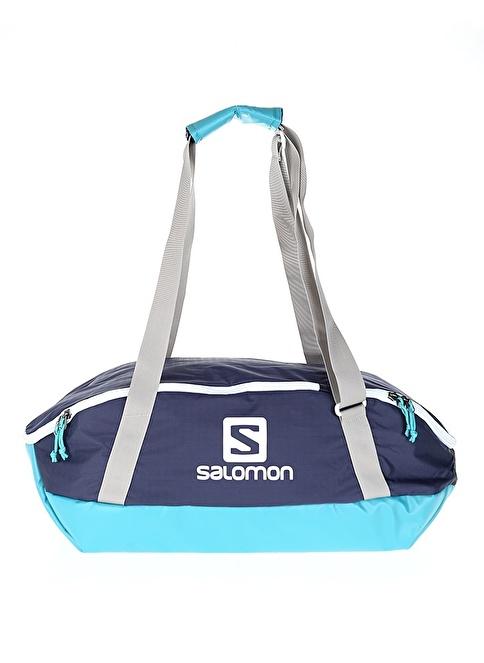 Salomon Spor Çantası Mavi